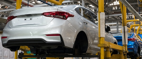 Connected Car Opportunities in Parts and Service