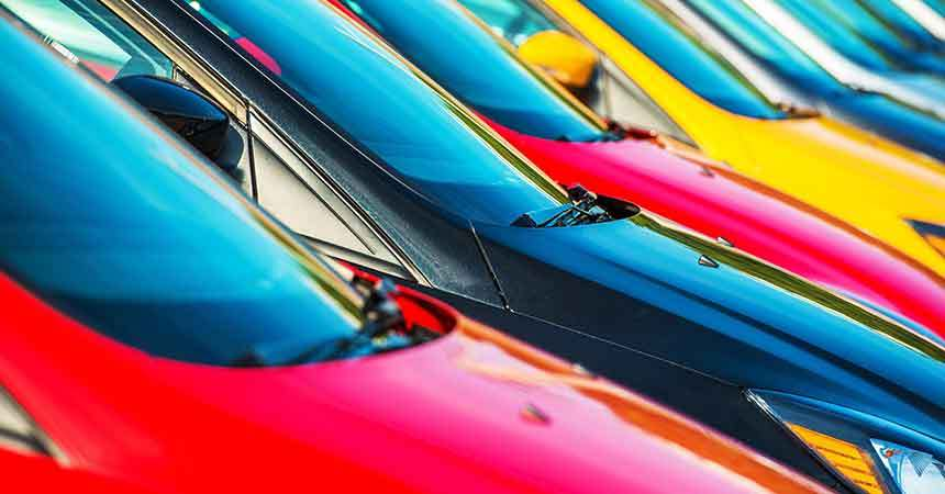 Keep Your Vehicle Inventory On The Move—And Maximize Profits