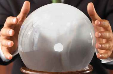 The Used Vehicle Sales Crystal Ball