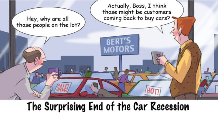Comic March 2017 Surprising Ending To The Car Recession