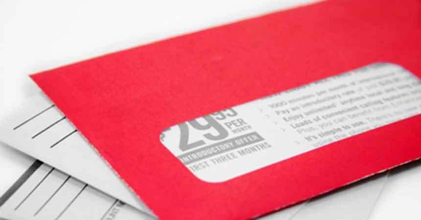 The Future of Direct Response Direct Mail