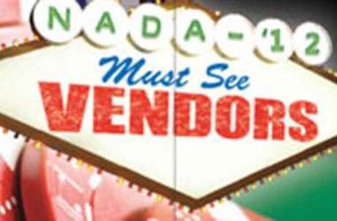 NADA Must-See Vendors