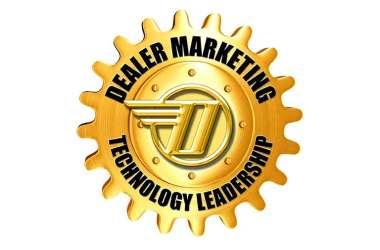 Dealer Marketing Magazine's 2013 Technology Leadership Award