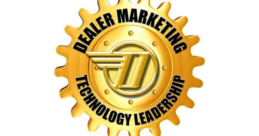 Dealer Marketing Magazine 2013 Technology Leadership Awards