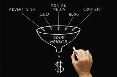 The Keys to Auto Dealership Website Marketing
