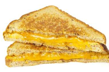 If Grilled Cheese Ruled the World