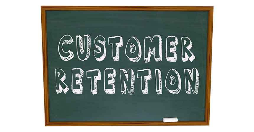 Better Retention at 10% Higher Grosses!