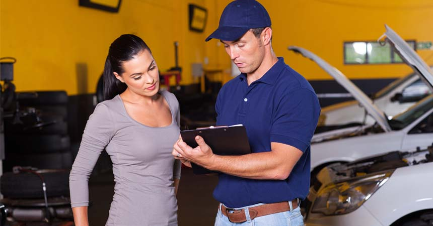 personalized marketing of vehicle service-the better way forward for dealers