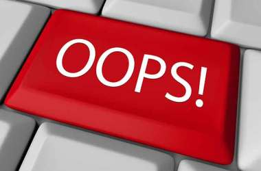Are Common Website Mistakes Hurting Your Business?