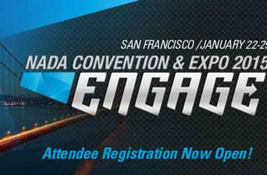 Have You Registered for NADA in San Francisco Yet?