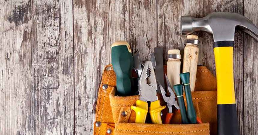 Your Marketing Needs Every Tool in the Shed to Get Job Done
