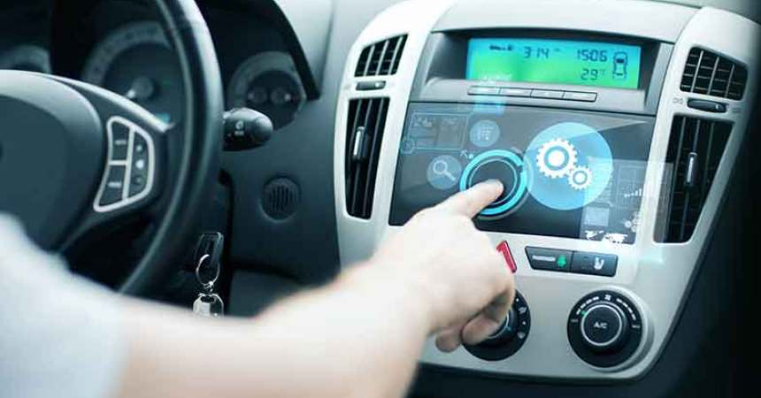 Data Protection and the Auto Industry