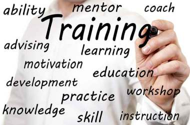 Sales Training: An Investment Not a Cost