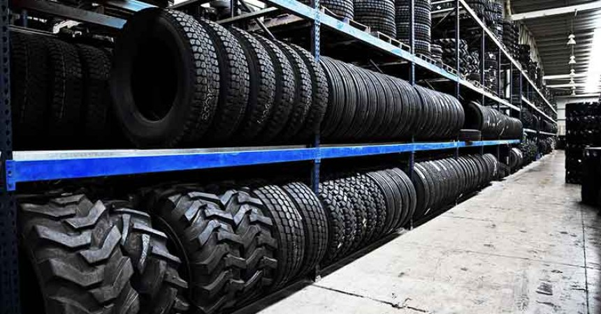 Own the Tire – Own the Customer