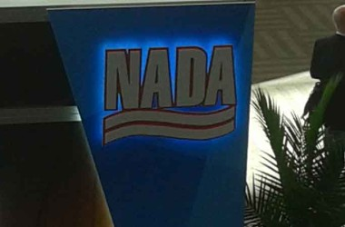 NADA 2015 Workshop Rewind