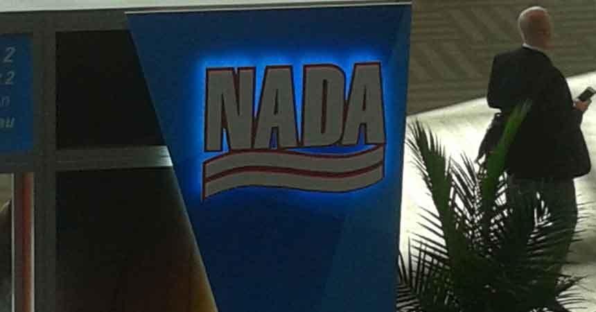 NADA 2015 Workshop Rewind