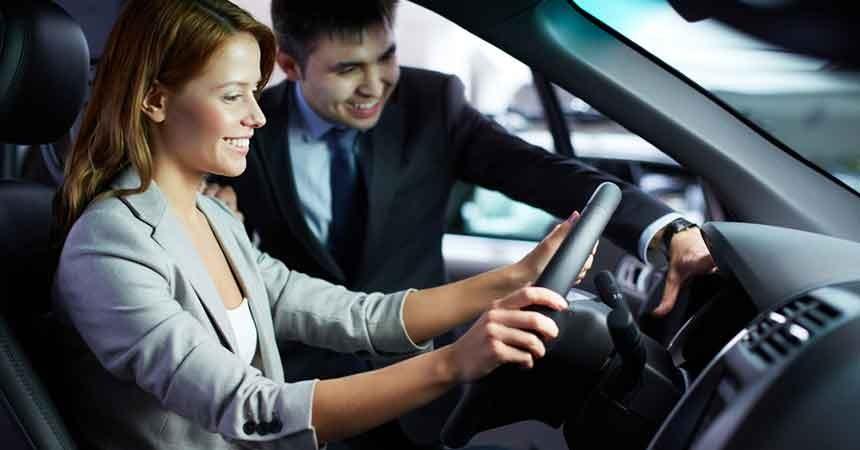 Marketing to Millennial Car Buyers