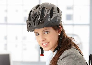 Do Your Salespeople Need a Bicycle Helmet?