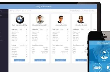 Selly Automotive Seeks Beta Testers for CRM Sales Platform