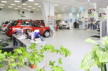How (and Why) to Go Green at Your Dealership in 2015