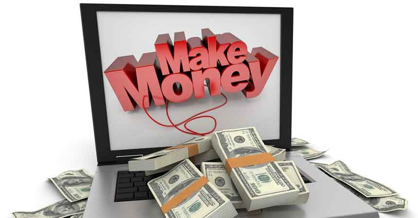 Salespeople: Use the CRM and Make More Money!