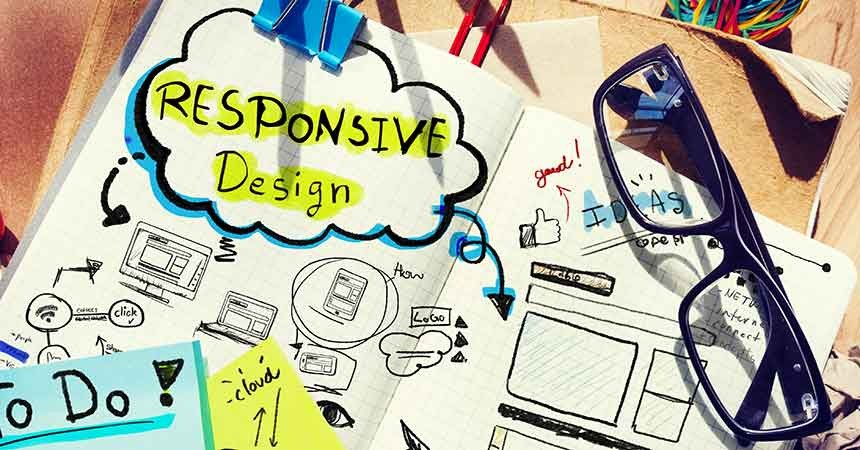 It's Time Go Small and Get Responsive With Your Website Marketing