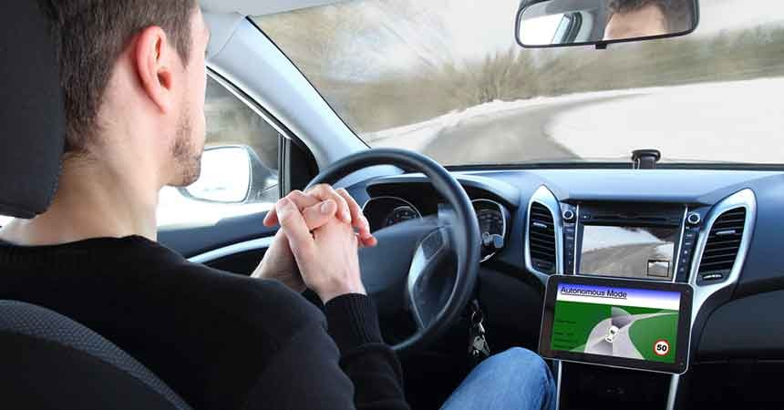 5 Fantastic Automotive Technologies That Are Emerging Fast