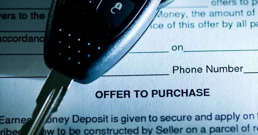Preempt Lease-End Competition for Your CPO Inventory