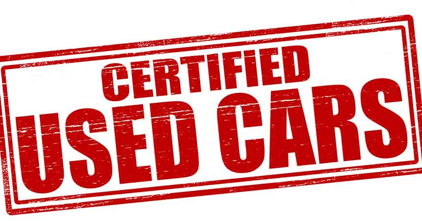 Certified Used Cars >> Certified Used Cars Dealer Marketing