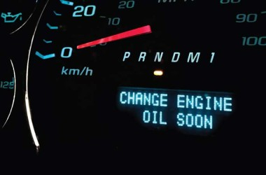 Make the Switch to Synthetic Oil and Drive Service Revenue