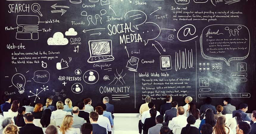 Does Your Social Media Strategy Measure Up?
