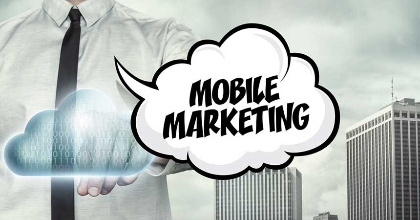 The Bigger Picture on Mobile Marketing, Plus 2016 NADA Convention