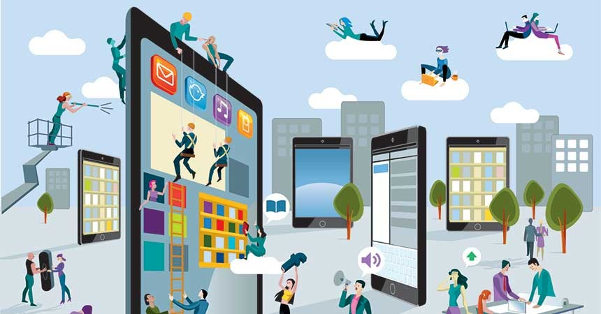 Mobile Marketing: Make the Direct Connection