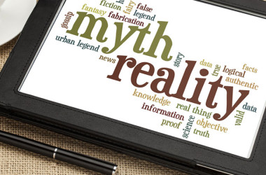 Debunking the 4 Common Data Myths