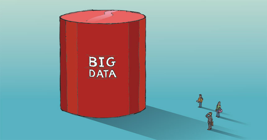 Why Dealers Need Big Data