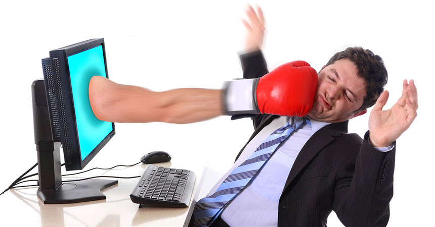 Who's the Better Sales Closer: You or the Web?