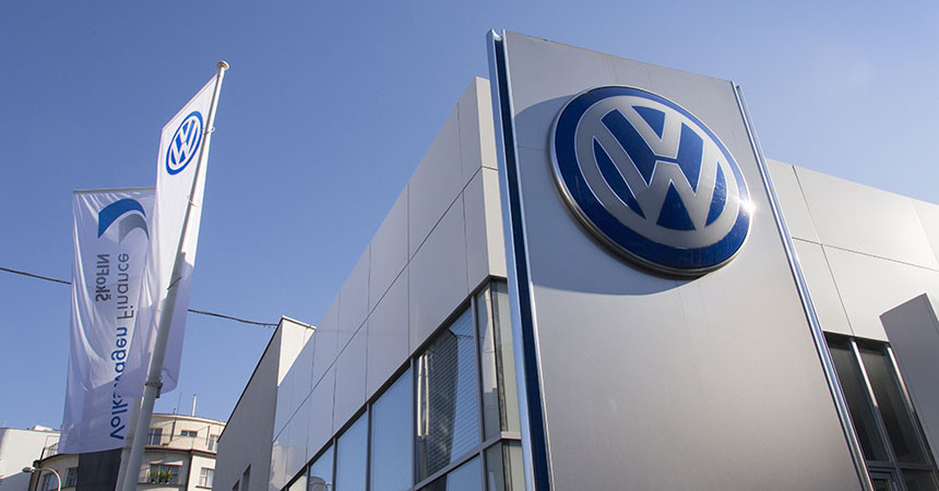Dealerships and the Fallout from VWGate