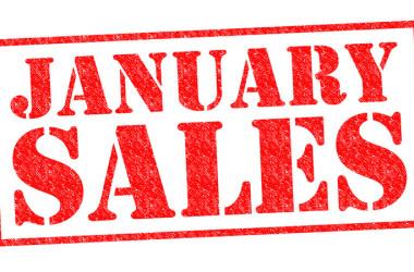 January Auto Sales Hit Winter Skids, Says Edmunds.com