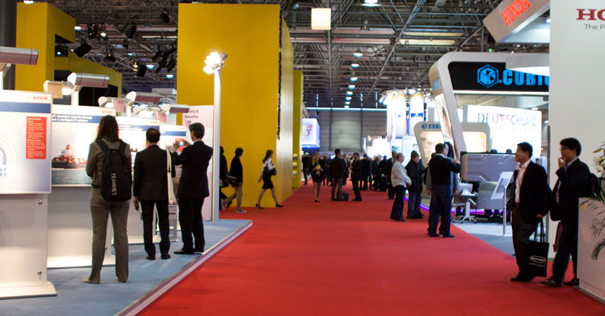 5 Tips for Success After a Trade Show or Conference