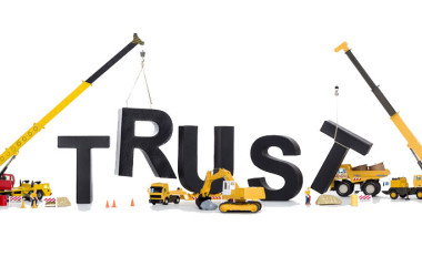 A Better User Experience Is the Foundation of Trust