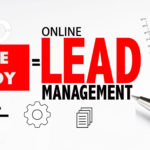 case study online lead management