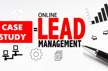 Online Lead Management Case Study
