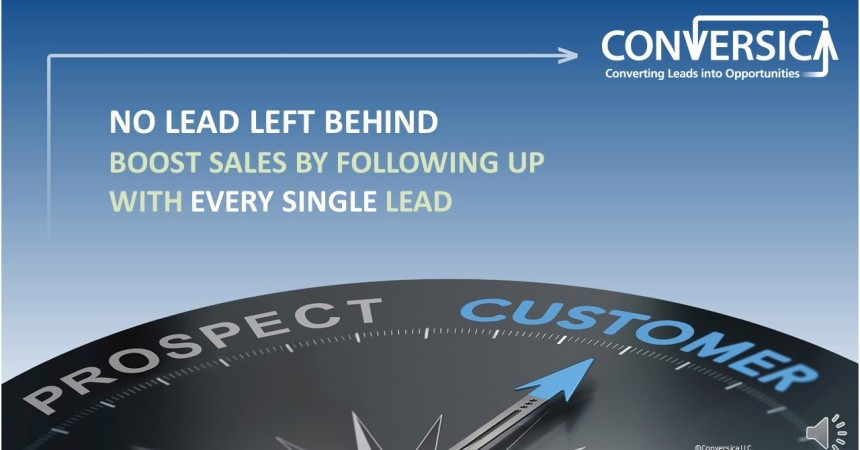 What We've Learned From Engaging Millions of Leads