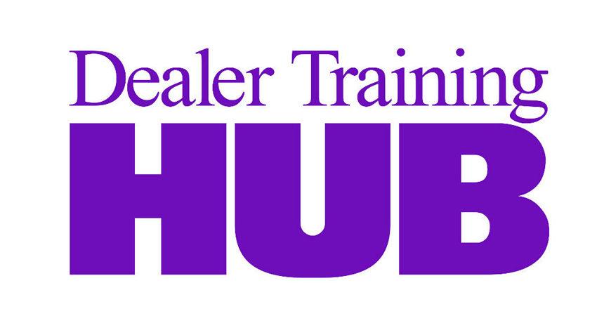 Dealer Training Hub