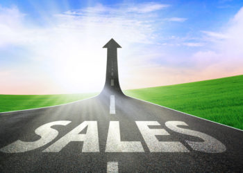 DrivingSales – Competing on Consumer Experience