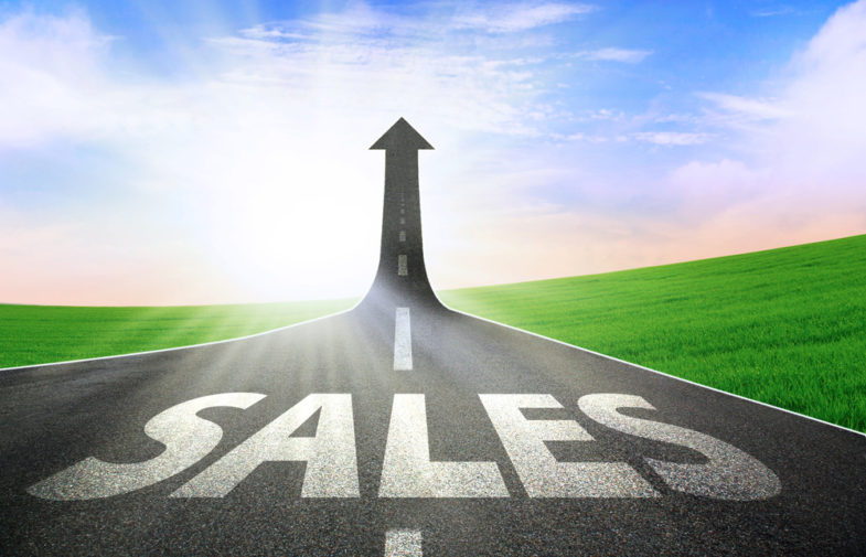 Driving Sales – White Paper