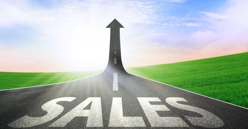 increasing sales in a car dealership