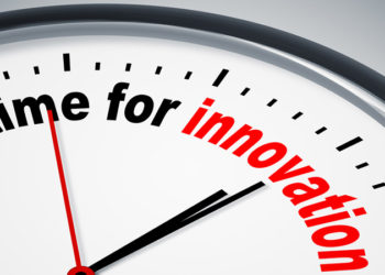Innovation and Technology Drive Change for the Better