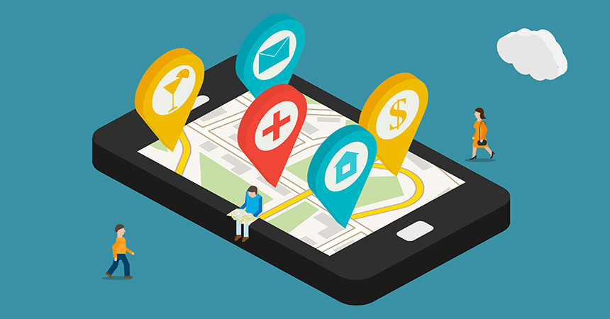 Improve Local Search Results With User-Generated Content