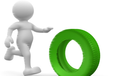 4 Ways Partnerships With Tire Recyclers Benefit Dealerships